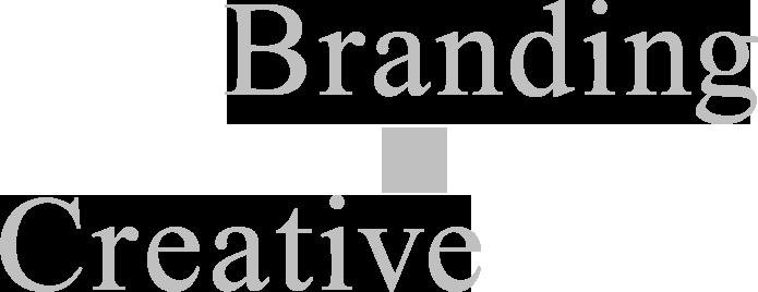 Branding x Creative